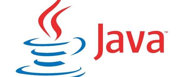 Java!