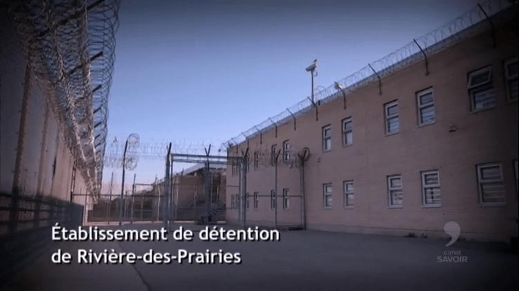 Cour Rivière-des-Prairies