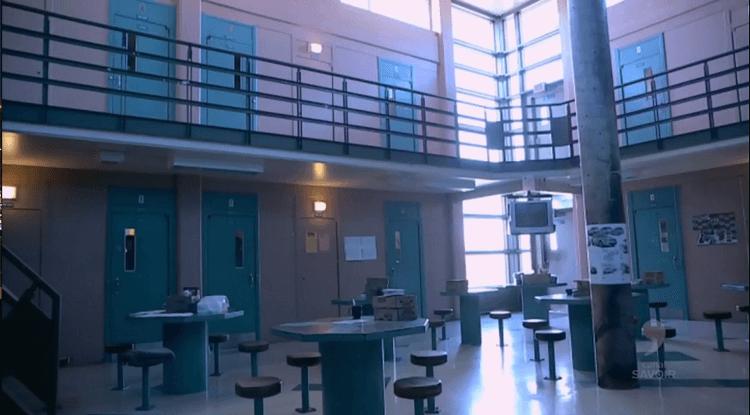 secteur prison Rivière-des-Prairies
