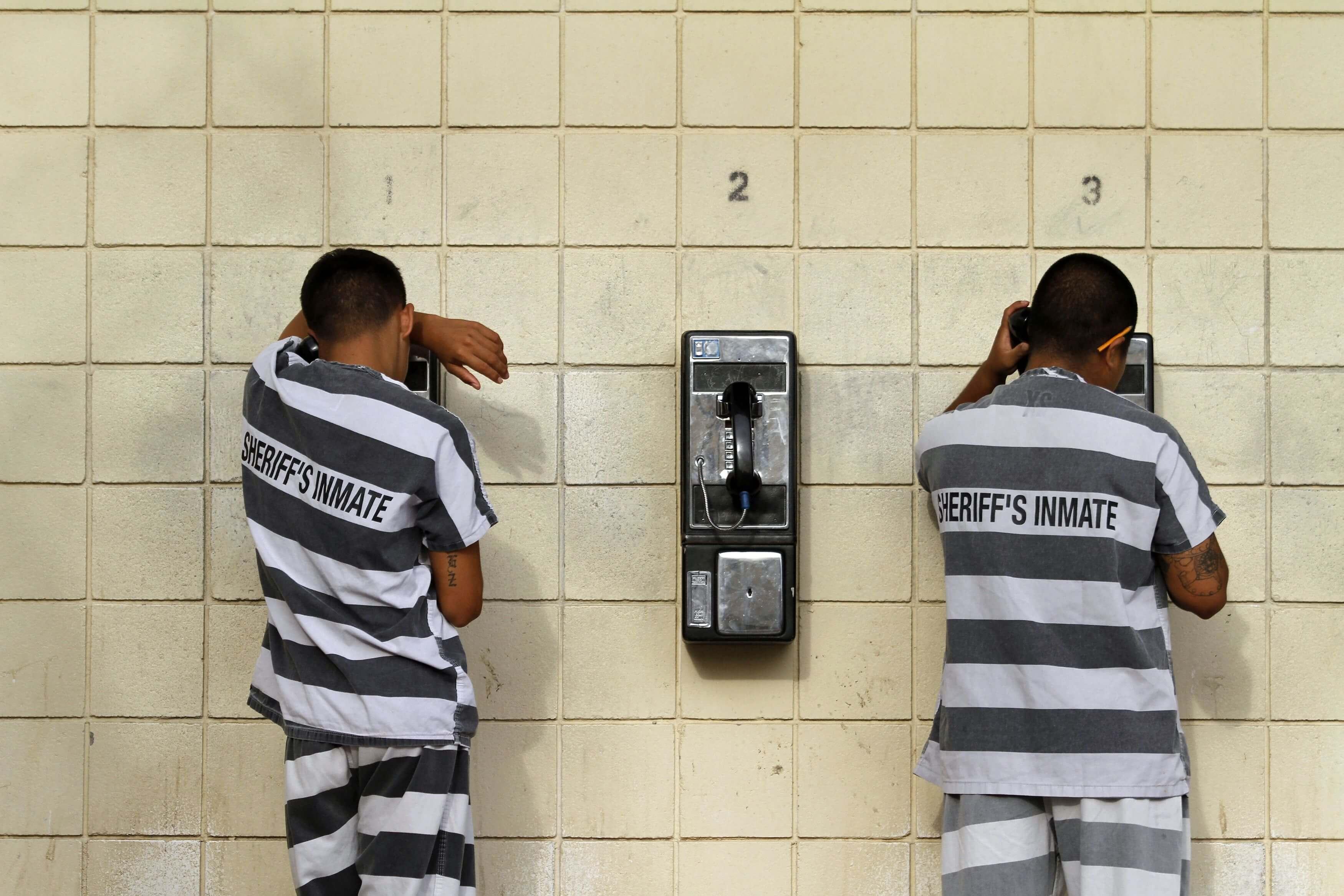 Criminel et pas en prison