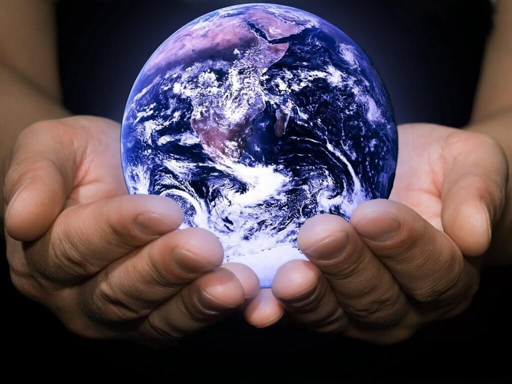 Le monde est petit