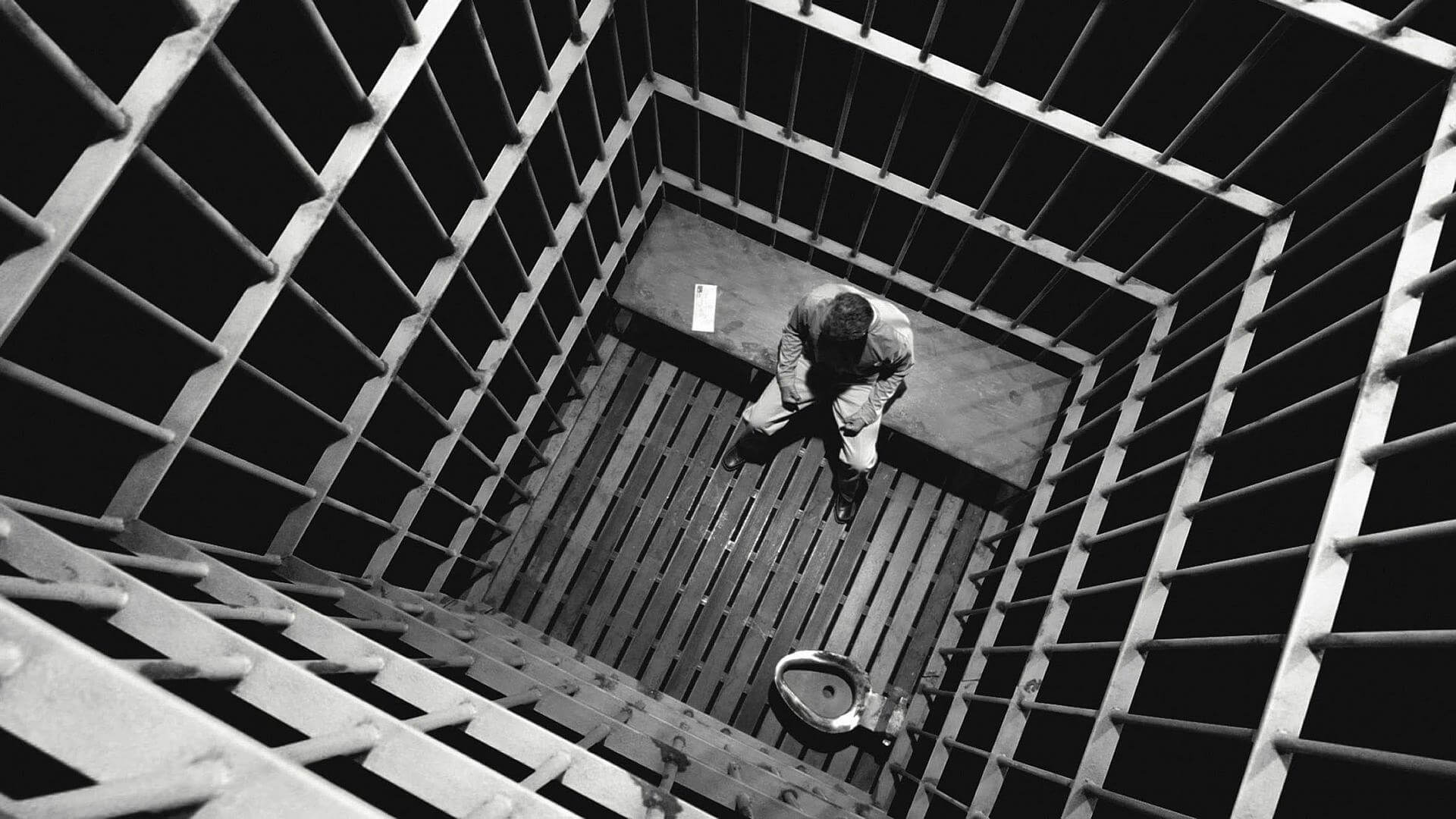 Le syndrome post traumatique en prison?